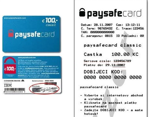 Paysafe Hotline